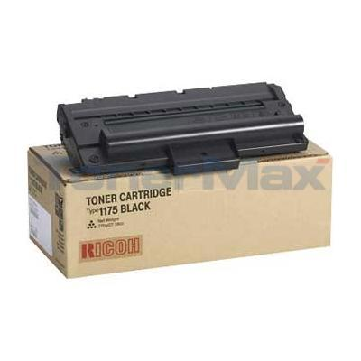 RICOH TYPE 1175 AIO TONER CARTRIDGE BLACK